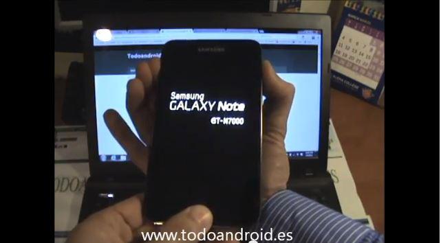 maneras de restablecer datos a modo fábrica con el Samsung Galaxy